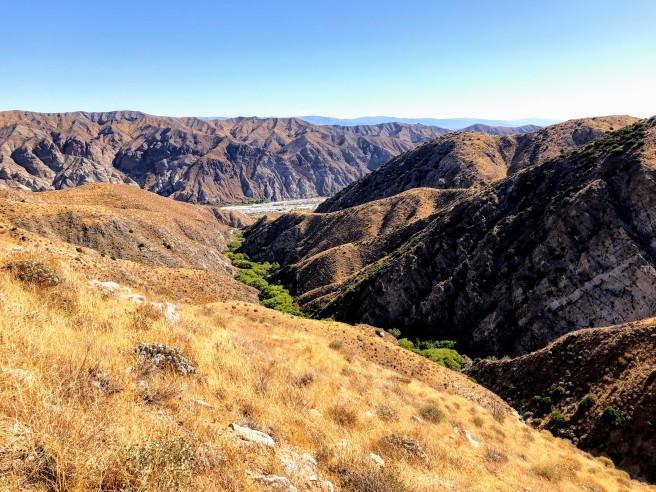canyonclimb
